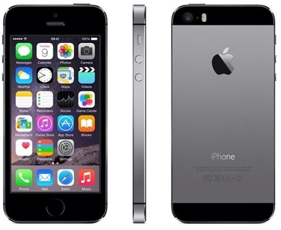 Serwis Apple iPhone 5 iPhone 5s